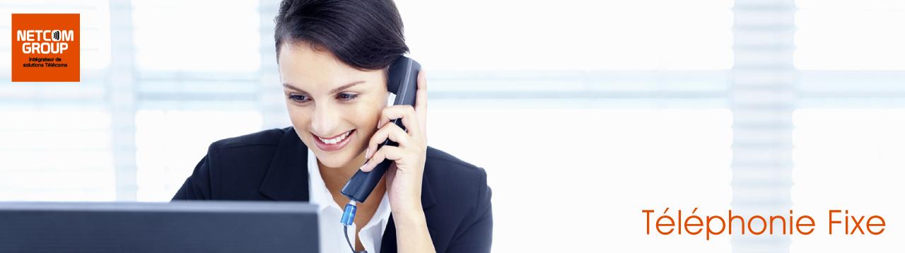 Téléphonie-Fixe